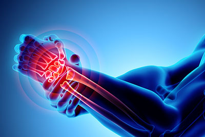 Physical Therapy for Wrist Pain