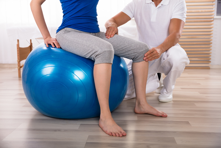 Physical Therapist in Magnolia New Jersey