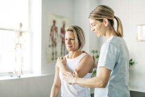 Physical Therapist in Lindenwold New Jersey