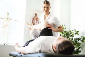 Physical Therapist in Lawnside New Jersey