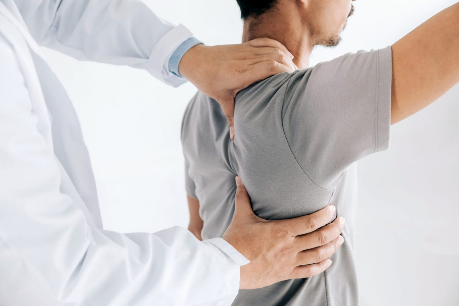 Physical Therapist in Stratford New Jersey