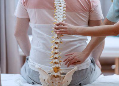 """Boot Camp"" Spine Program"
